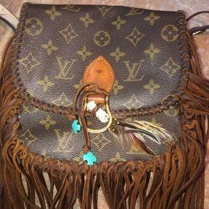 Leather & Vodka Louis Vuitton
